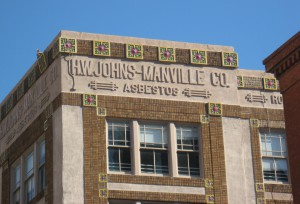 Johns-Manville_Building