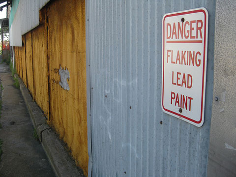 Lead paint environmental and toxic tort defense insight for What are the dangers of lead paint