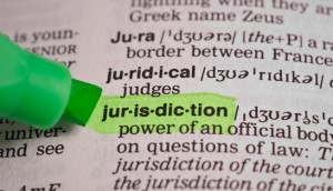 jurisdiction